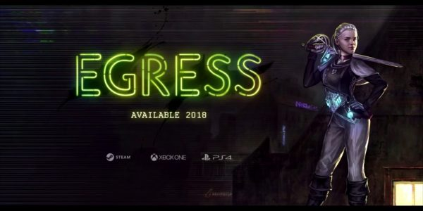 Egress is Currently in a Closed Alpha State