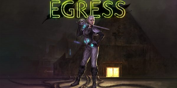Egress is an Upcoming Battle Royale Game From Fazan Studios