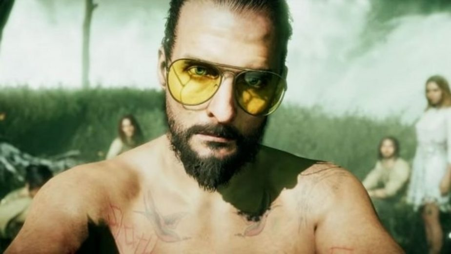 Far Cry 5 Voice Actor Teases Return of Joseph Seed