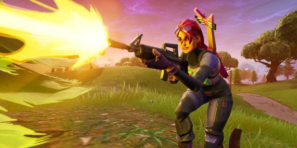 Epic Games Launches Fortnite Update 1 72 for Android, PC