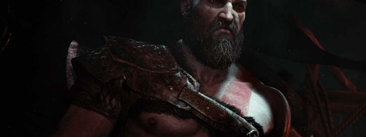 God of War Director Originally Imagined a Kratos Who Had 'Let Himself Go'