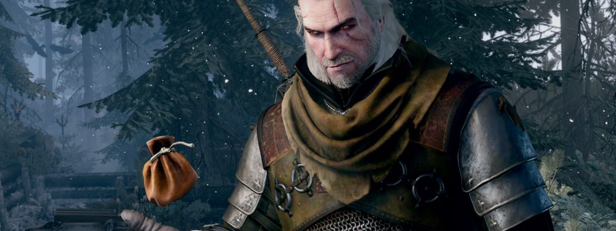 Actor Henry Cavill Wants To Play Geralt In The Witcher