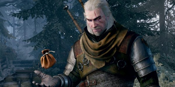 Henry Cavill finishes Witcher 3, considers role as Geralt