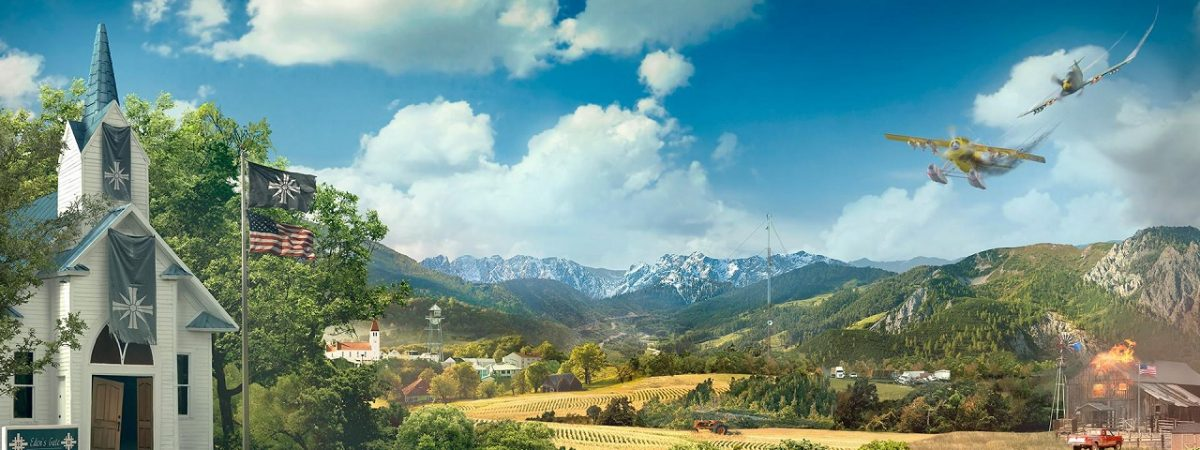 After Hope County Where Will Ubisoft Choose To Set Far Cry 6