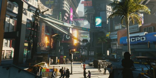 It's Unknown What Form Cyberpunk 2077 Multiplayer Will Take