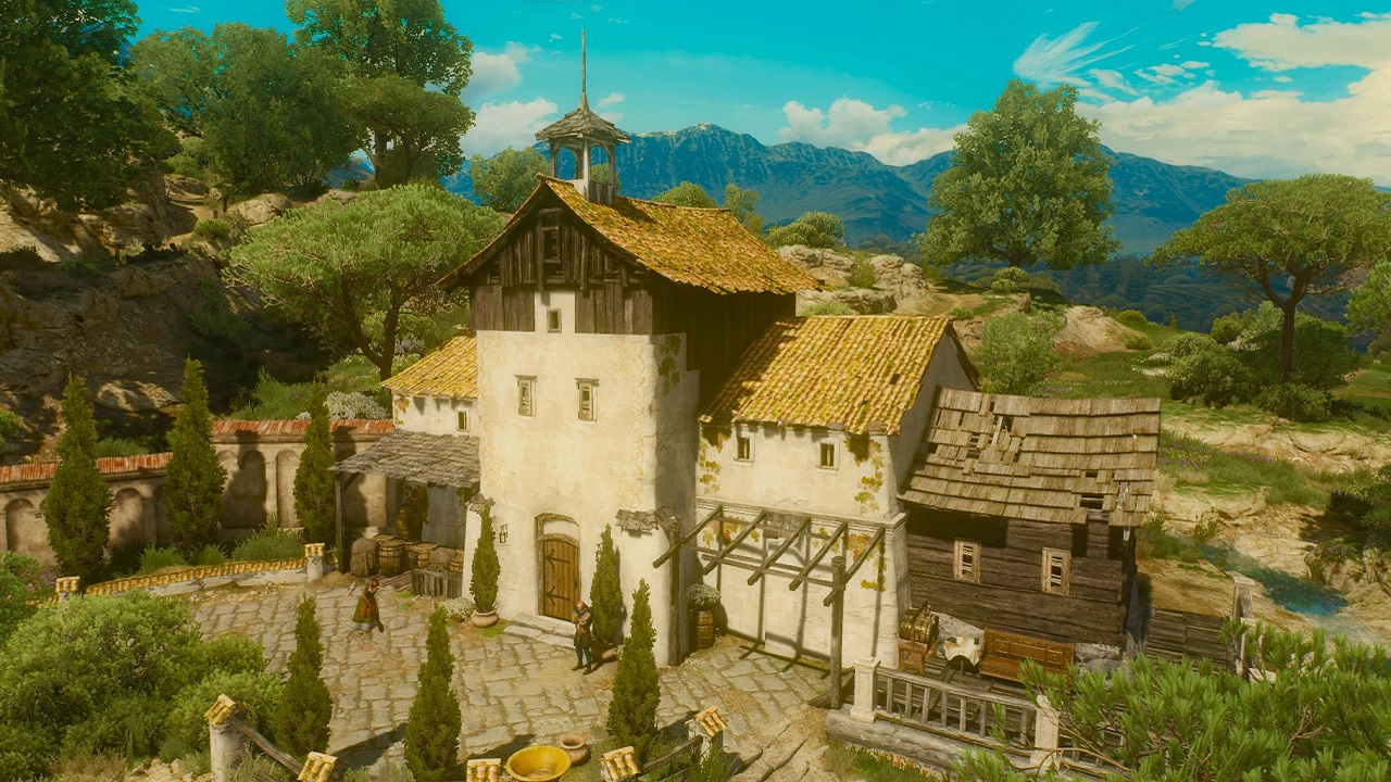 A Real World Mortgage Company Priced Houses in Skyrim