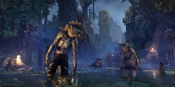 Murkmire Receives New Trailer at QuakeCon 2018
