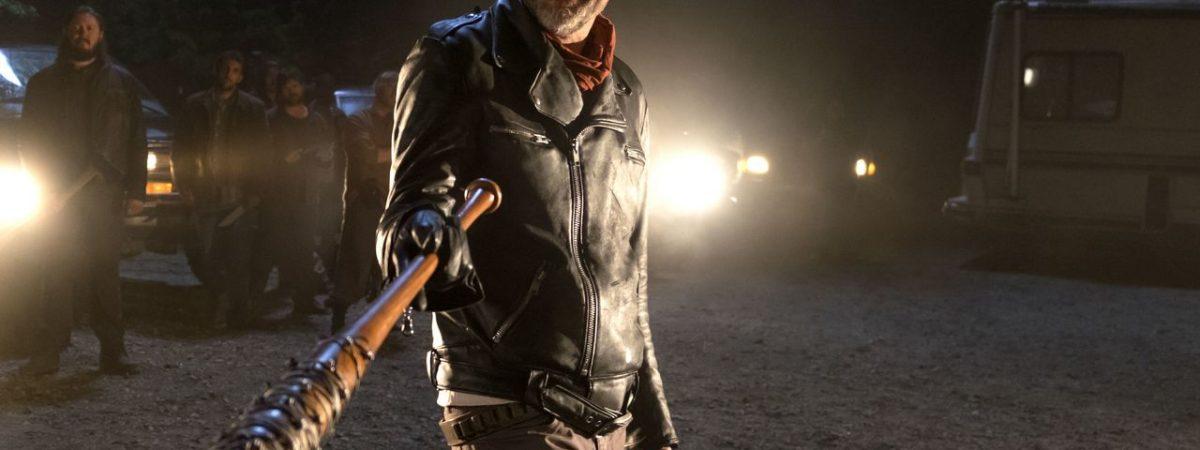 Walking Dead's Negan