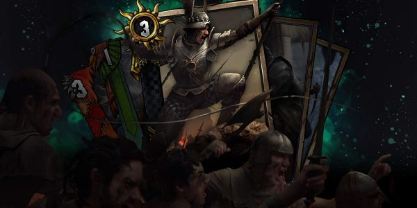 New Gwent Special Arena Mode Launched by CD Projekt Red