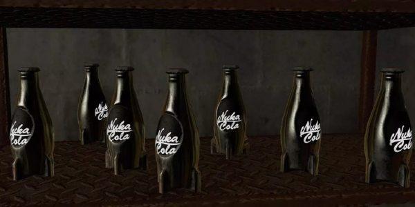 Nuka Dark Rum is Bethesda's Latest Real-World Beverage