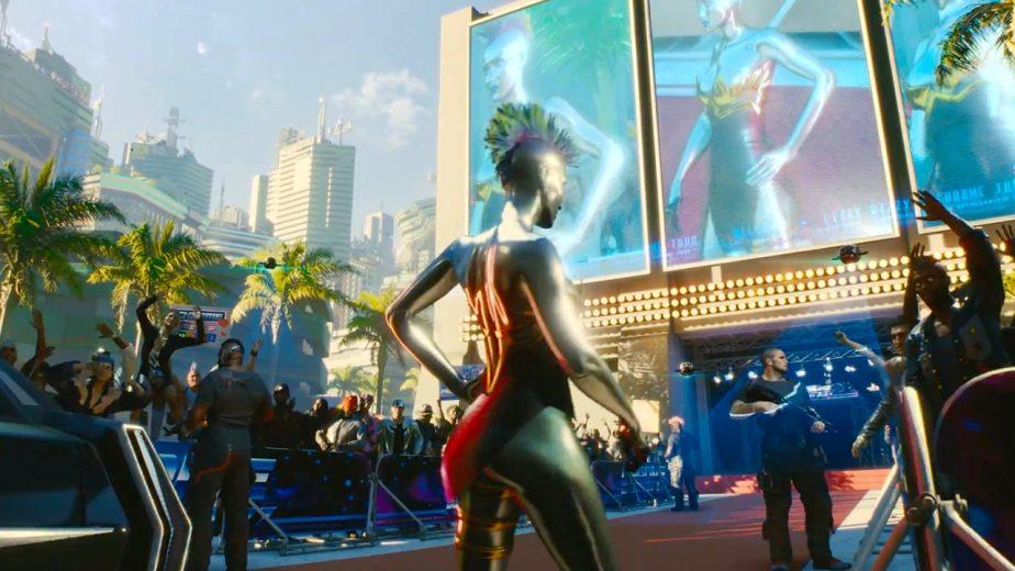 Patrick Mills Describes Cyberpunk 2077 as an RPG Before a Shooter