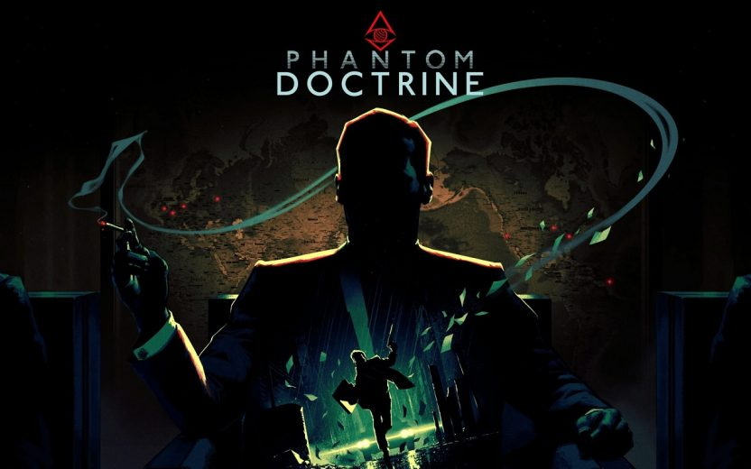 Phantom Doctrine Released Two Weeks Ago