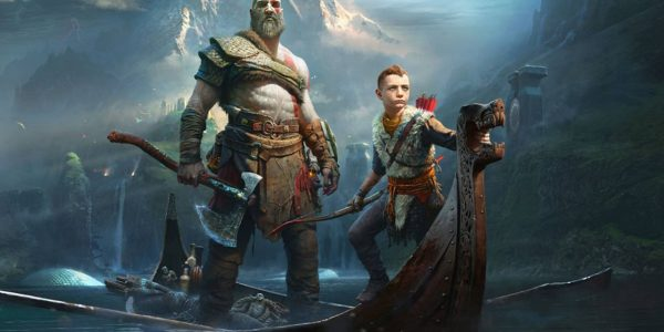 PlayStation Releases Compilation of God of War Tales