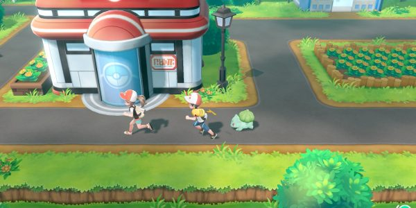 Even More Pokemon Games Could Be Coming To Switch According To
