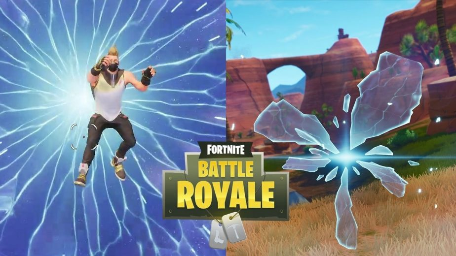Rifts Have Been a Major Part of Fortnite Throughout the Current Season