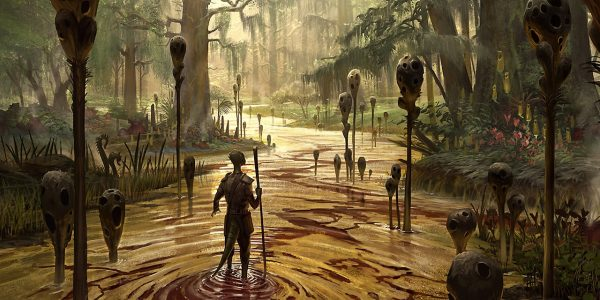 The Elder Scrolls Online Murkmire Will Release Later This Year