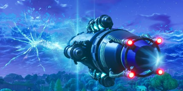 The Fortnite Rifts Have Started to Shrink