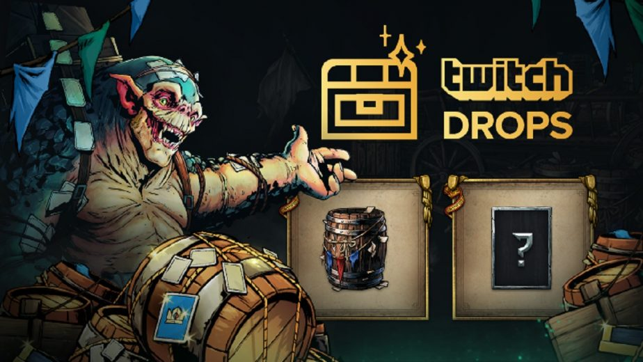 The Gwent Tournament Will Feature New Twitch Drops for Viewers