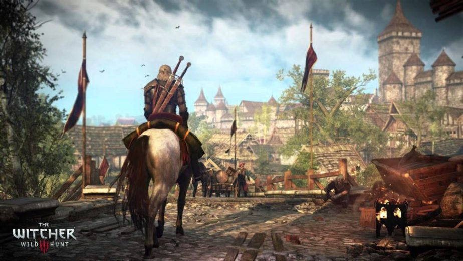 The Netflix Witcher Series May be Filmed in the City of Budapest