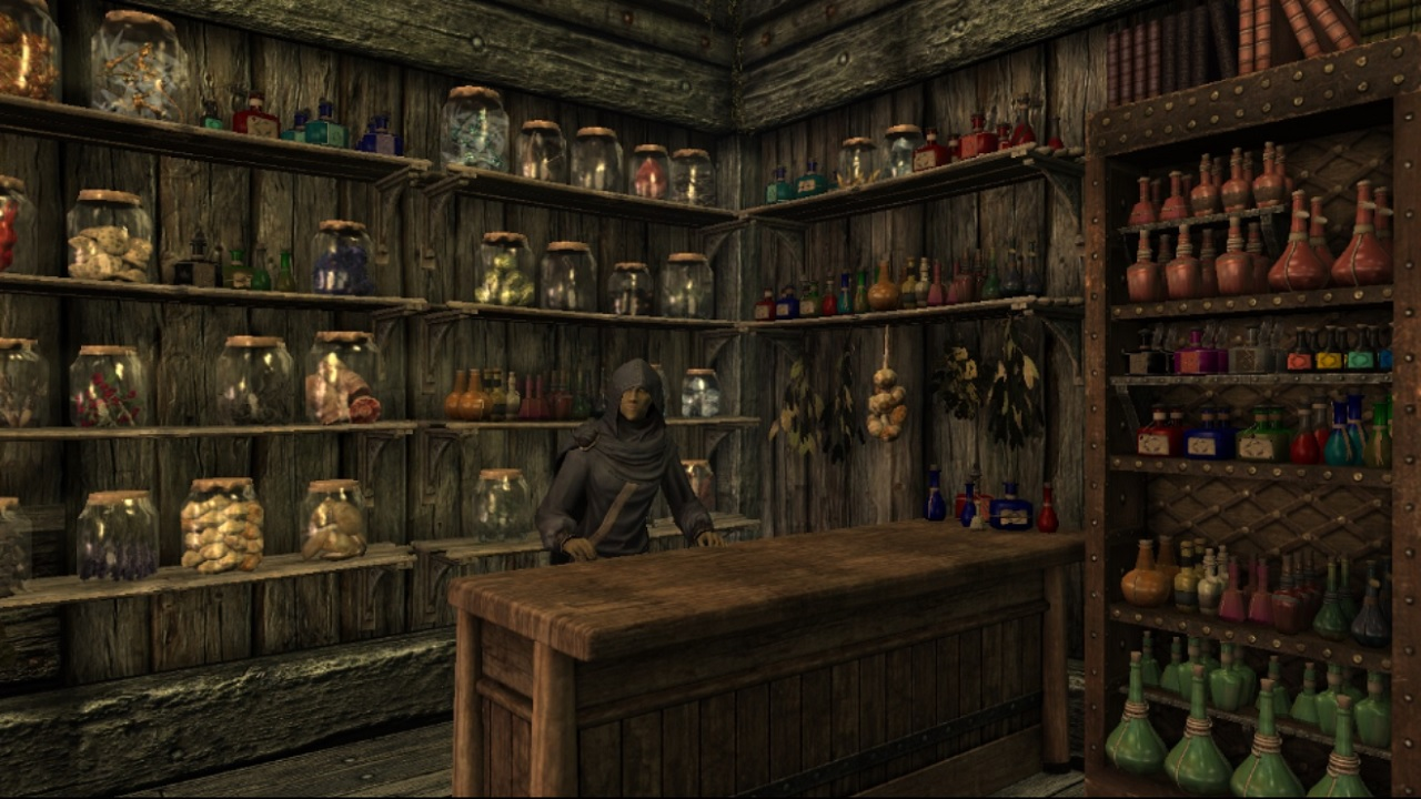 The Top 10 Most Useful Skyrim Alchemy Recipes