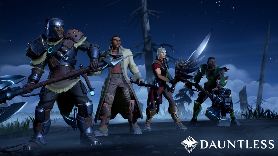 New adventures await the Dauntless community.