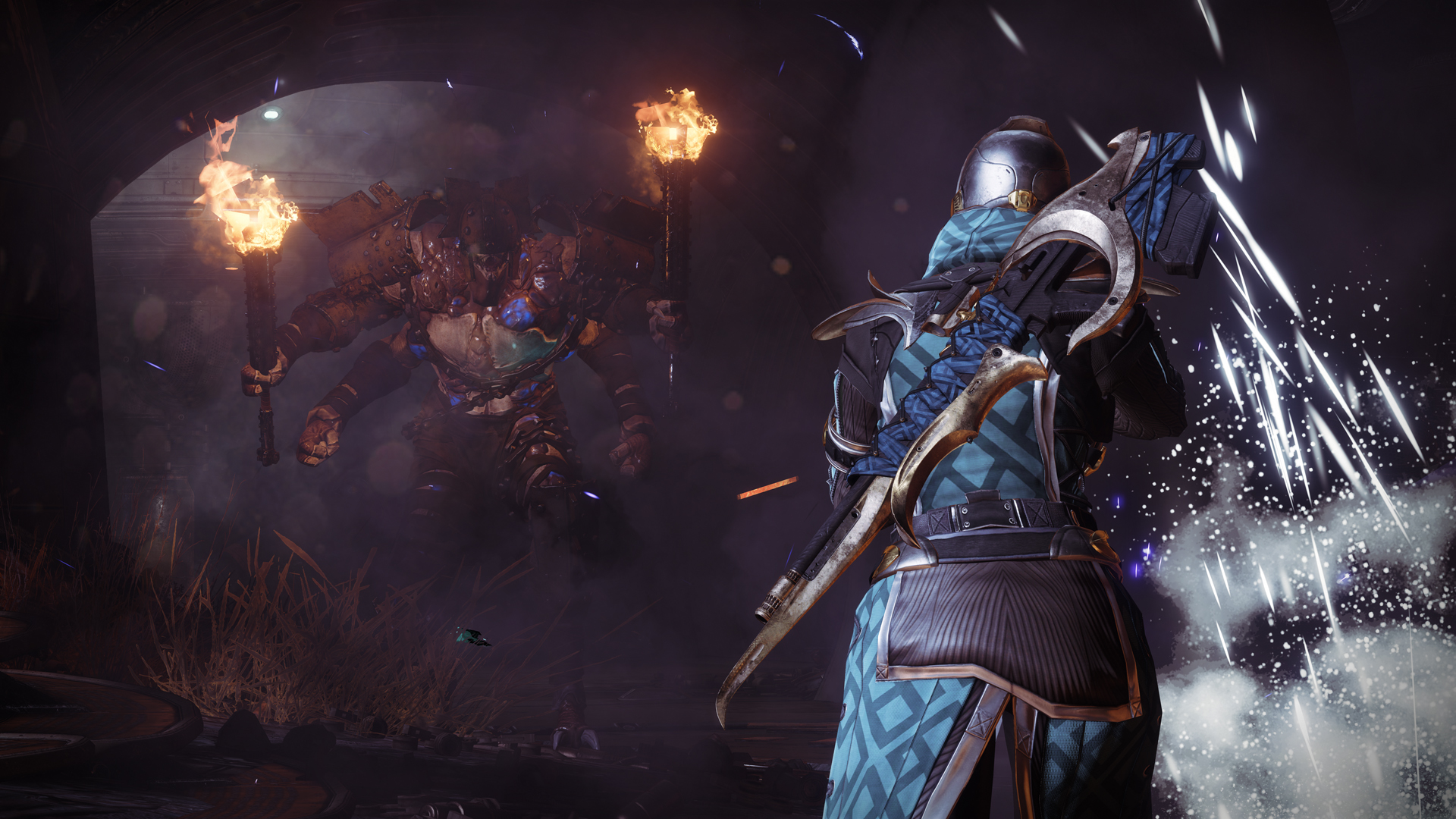 Destiny 2: How to Complete the Warlock's Solstice of Heroes