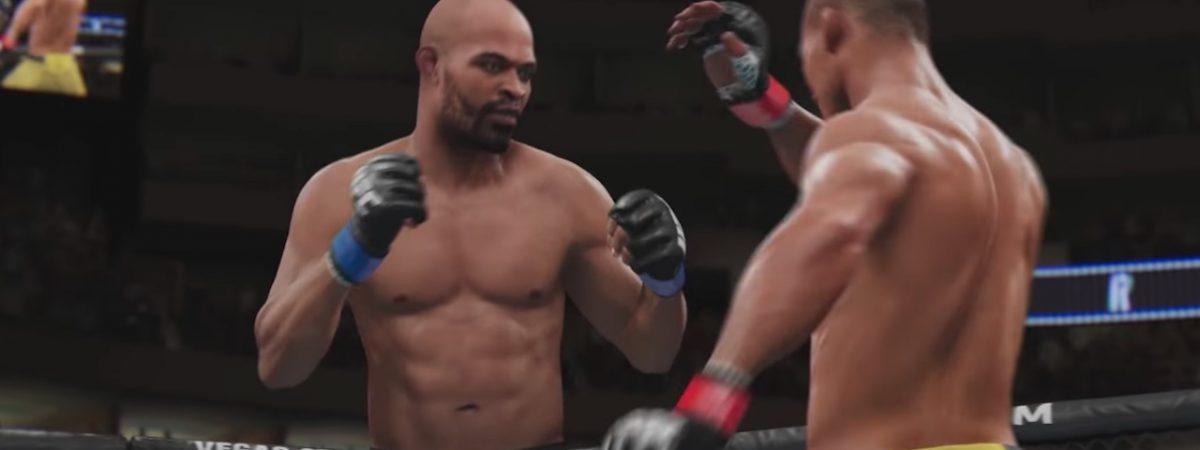 EA Sports UFC 3 Update 10 1 gameplay crash fixes