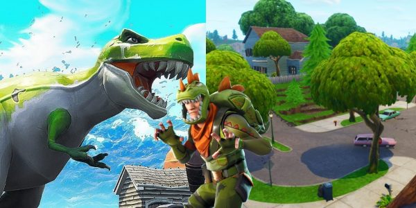Fortnite is offering an in-game reward if you enable 2FA