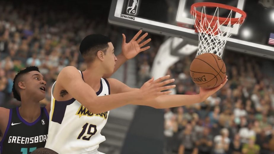 NBA 2K19 Is Getting A Much-Needed Feature In MyCAREER
