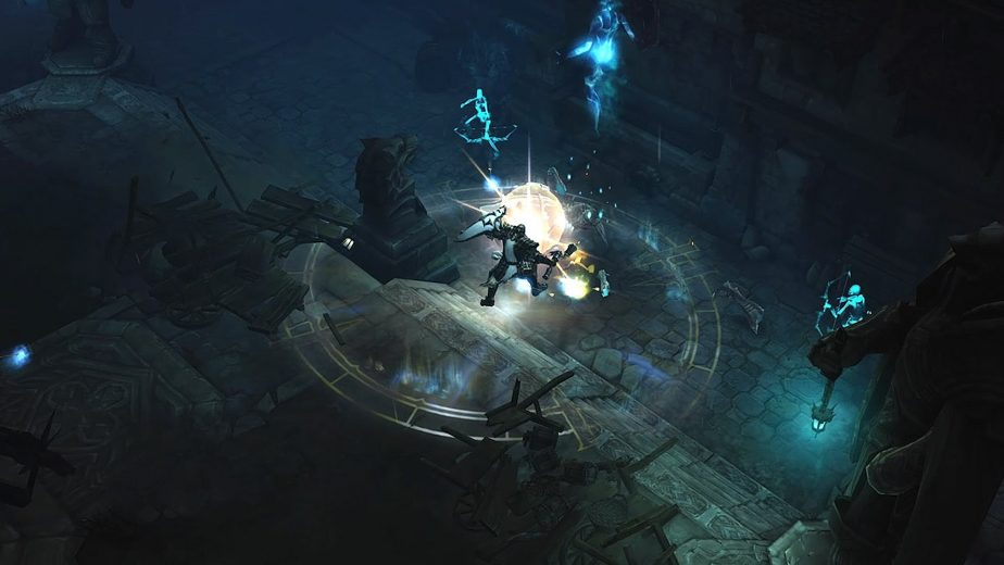 Blizzard Says It's Working on New Diablo Projects, Hints at