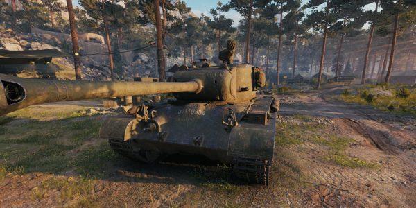 Wot panther M10