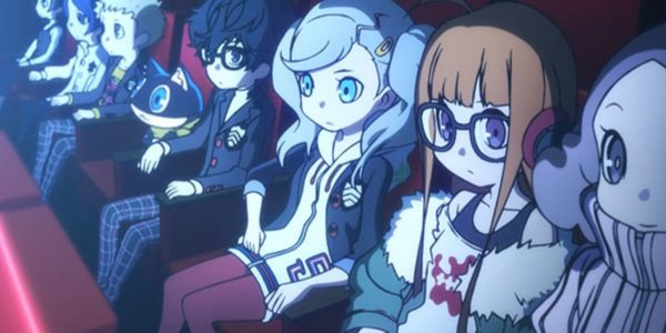Persona Q2: New Cinema Labyrinth Hits 3DS in Japan This November