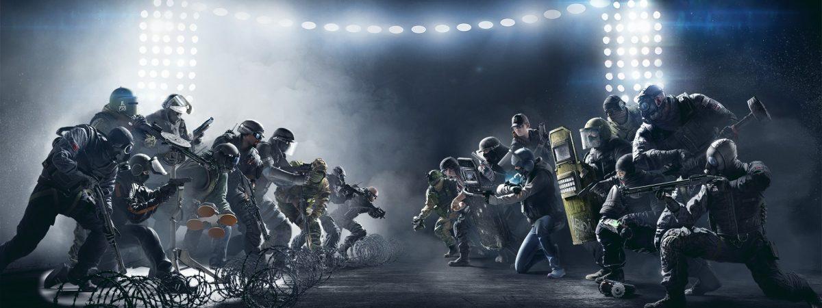Rainbow Six Siege S Operation Grim Sky Update Will Include