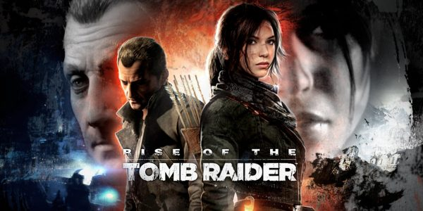 Rise Of The Tomb Raider - PC Game Review