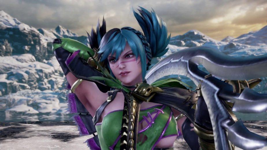 Soul Calibur 6 New Gameplay Footage, Details & Screenshots
