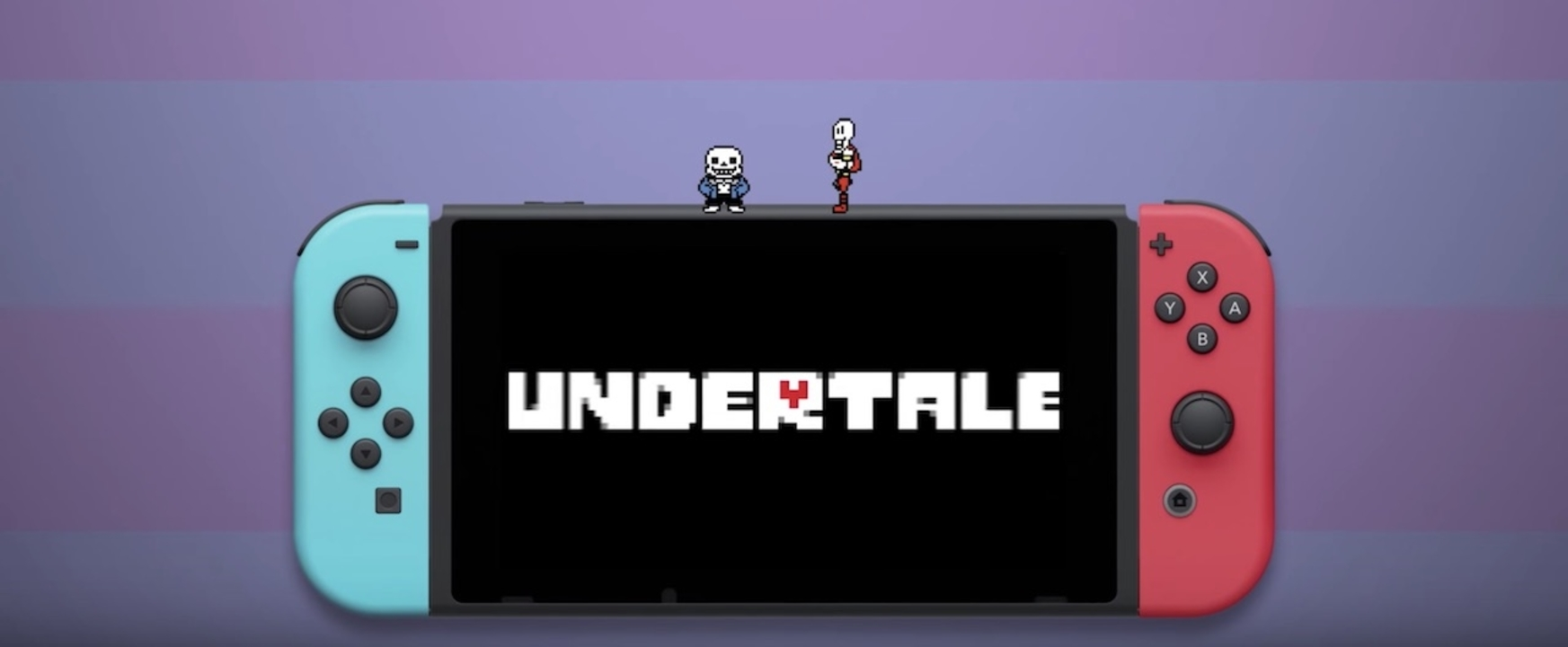 Undertale Nintendo Switch Arrives Next Month, Physical