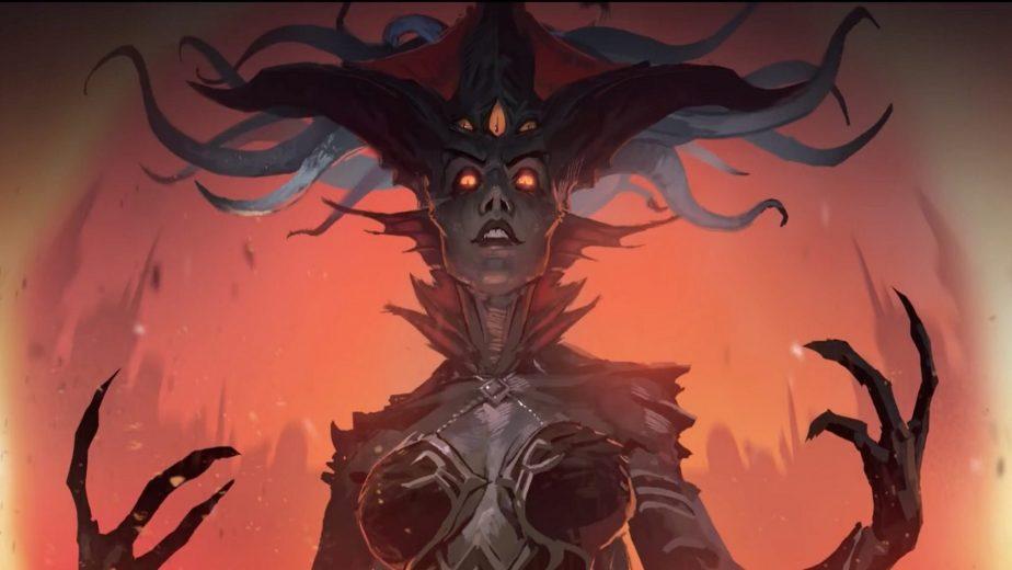 Azshara reign takes a dark turn.