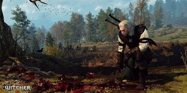 A 2019 Release Window Has Been Confirmed for the Netflix Witcher Series