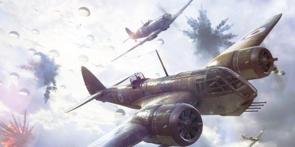 Battlefield 5 Aircraft May Spawn on the Game's Maps