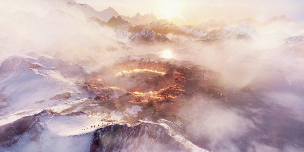 Battlefield 5 Battle Royale Details Emerge in New Video