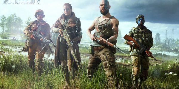 Battlefield 5 Customization Options Will be Dialed Back for Authenticity