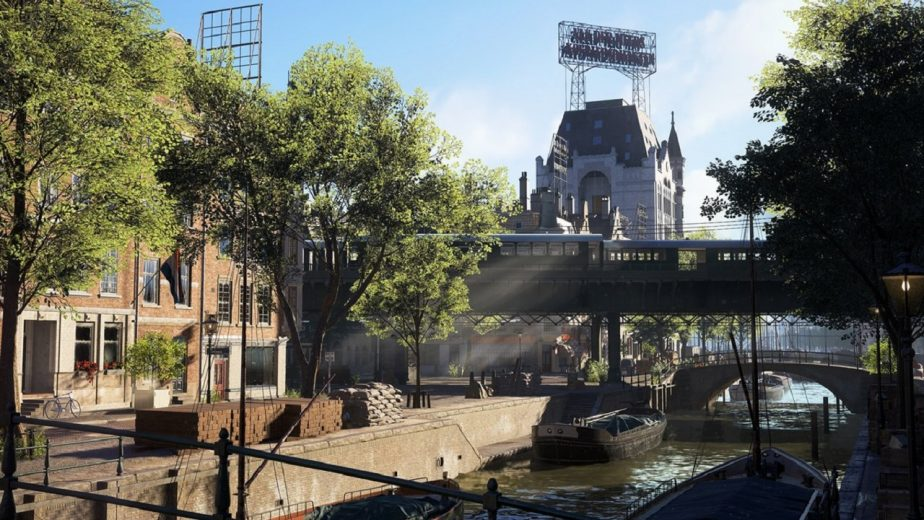 Battlefield 5 Ray Tracing Was Actually Toned Down