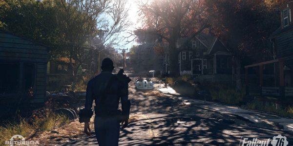 Bethesda announces Fallout 76 Beta dates