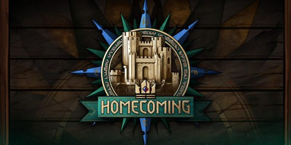 CD Projekt Red Finally Unveil Gwent Homecoming