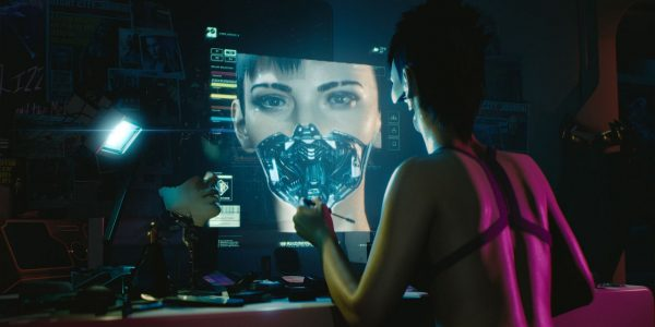 Cyberpunk 2077 Cybernetics Come With a Number of Drawbacks