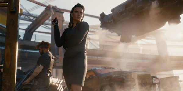 Cyberpunk 2077 Quest Designer Says CD Projekt Red Wants to Change the Industry