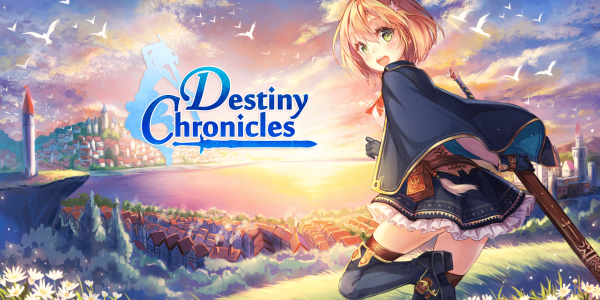 Destiny Chronicles Nintendo Switch Exclusive Interview