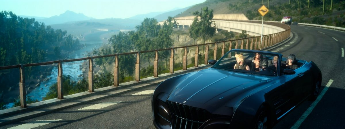 Which PlayStation 4 Game Has The Biggest Open World?