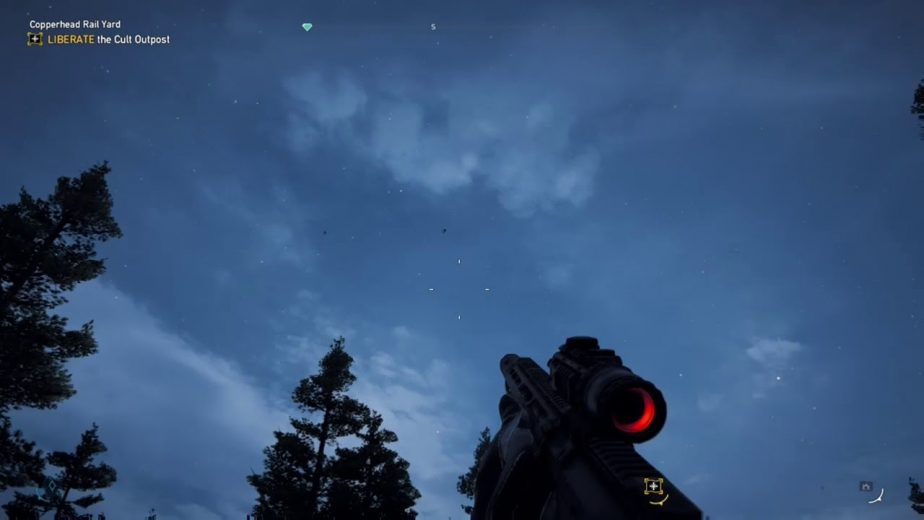 Developers Fixed Issues with the Far Cry 5 Lighting by Looping One Day