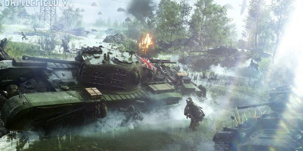 EA DICE Rolls Out First Battlefield 5 Open Beta Update